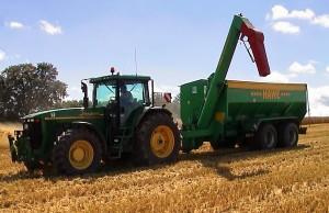 Efektyvus ūkininkavimas