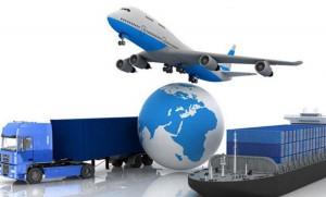 Logistikos sprendimai