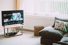 Televizoriaus garantijos pratęsimas